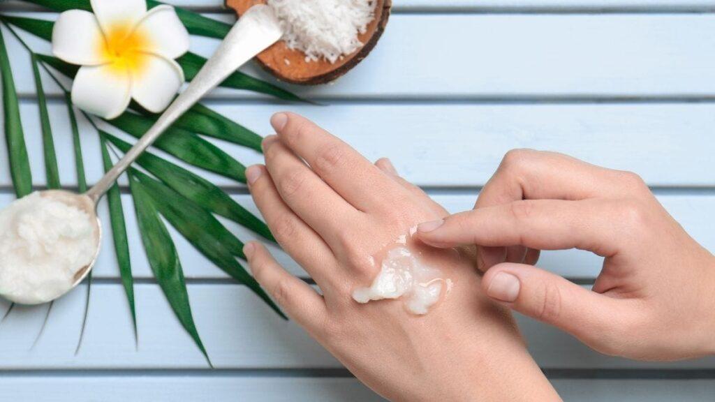 Coconut Oil A Million Uses